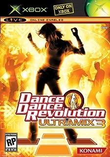 Best ddr ultramix 3 Reviews