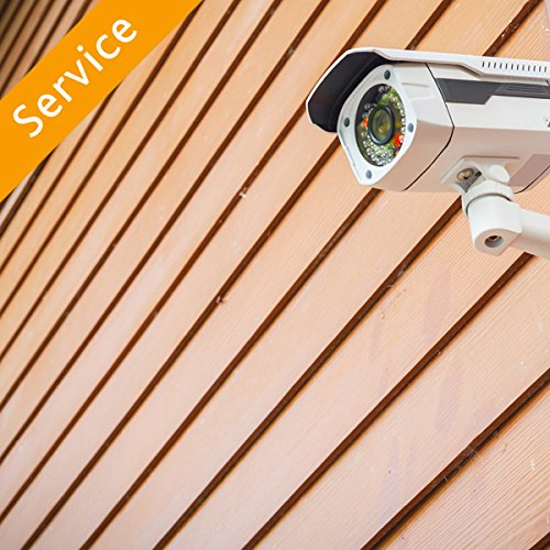 Security & Surveillance Installation Services