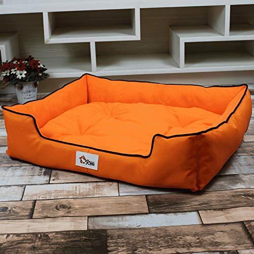 Wen Ying Mat großer Hund Hund liefert Bett Hundehütte vier Jahreszeiten universal Haustierbett (Color : C)