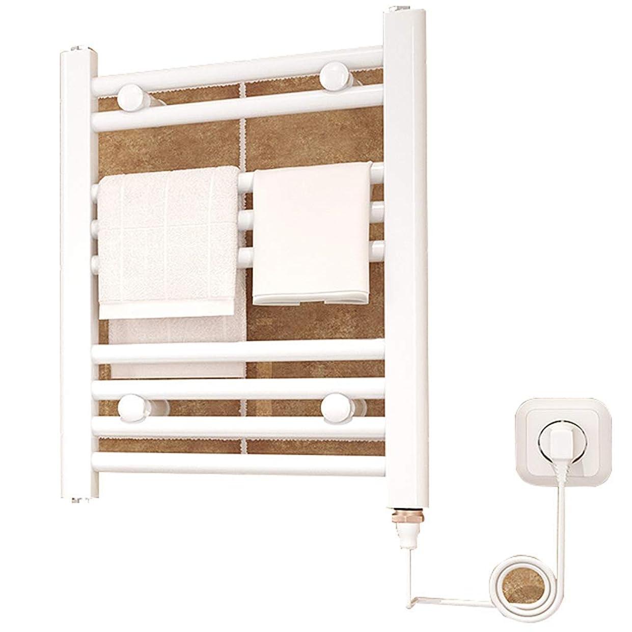 送る衝突習慣浴室の電気タオル壁掛けラジエーター150ワットラック省エネ乾燥抗菌衣服乾燥ラック