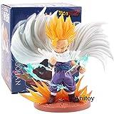 xstorex Figura de acción de Dragon Ball Z Figura de acción Dragon...