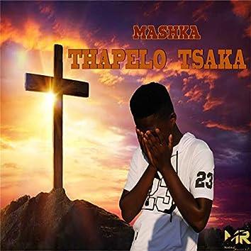 Ha Se Kgale (Radio Edit)