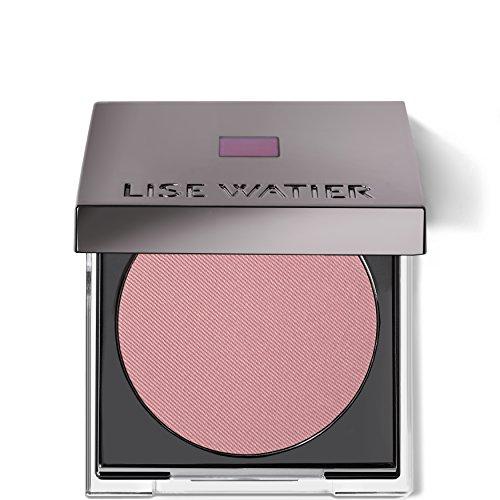 Lise Watier Blush-On Powder, Libertine, 0.14 oz