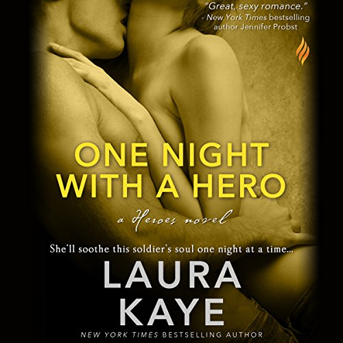 Couverture de One Night with a Hero