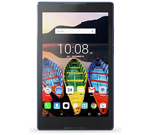 Lenovo TAB3 with WiFi 8 Touchscreen Tablet PC Featuring Android 6.0 (Marshmallow) Operating System