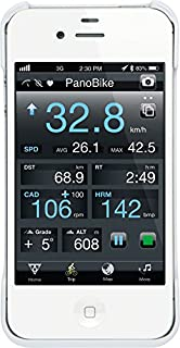 Topeak RideCase iPhone 5 Case, White