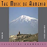 Music of Armenia 1: Sacred Music