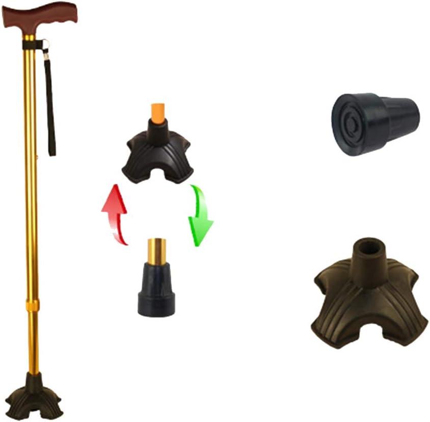 Max 90% OFF Elderly supplies Old Man Max 50% OFF Walking Telescopic Al Stick Adjustable