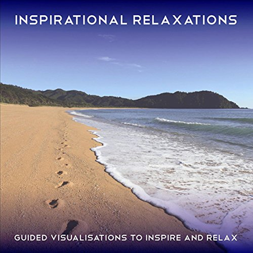 Inspirational Relaxations audiobook cover art