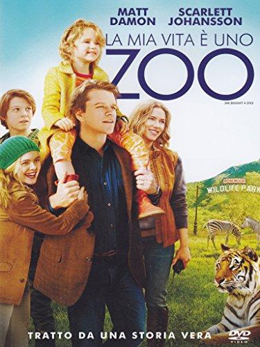 La Mia Vita E' Uno Zoo