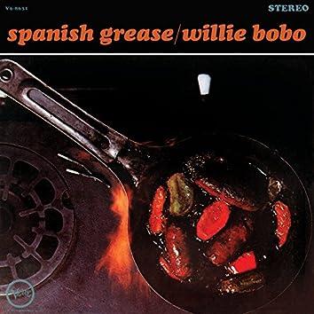 Spanish Grease