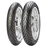 Coppia gomme pneumatici Pirelli Angel Scooter 110/90-12 64P 130/70-12 62P YAMAHA YP 250