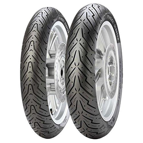 Pirelli Angel Scooter Paire de pneus 100/80-16 50P 120/80-14 58P