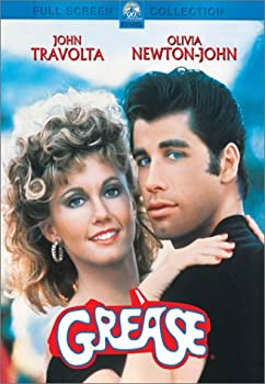Grease  Full Screen Edition