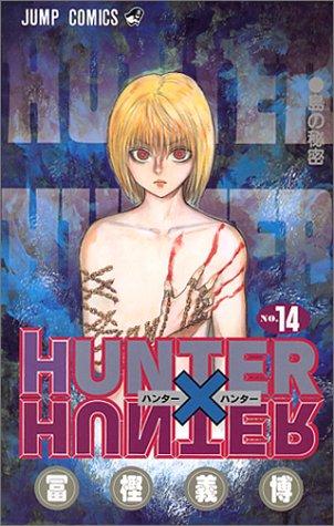 HUNTER X HUNTER14 (ジャンプコミックス)