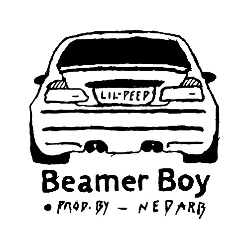 beamer boy [Explicit]