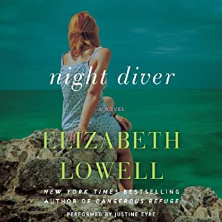 Night Diver cover art