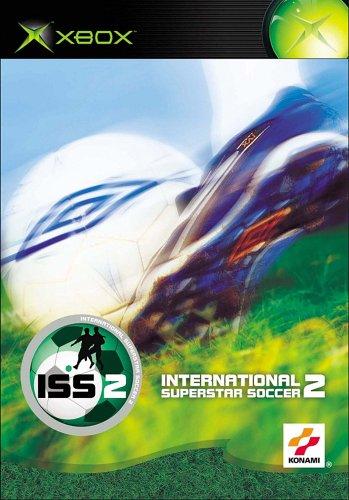 International Superstar Soccer 2 (XBox) [Importación Inglesa]