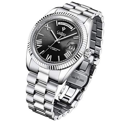 reloj Cadisen UF1033 Automatic