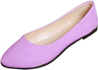 Womens Boho Flat Sandals Beading Clip Toe Leather Beach Sandals Shoes Festnight Women Sandals Shoes