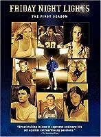Friday Night Lights: First Season [DVD] [Import]