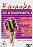 Best of Karaoke - Schlagermania Vol. 05 - Karaoke