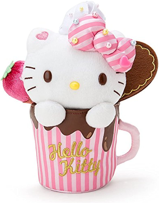 precios mas bajos Sanrio store, Hello Kitty stuffed animals (Valentine) plush kawaii kawaii kawaii 2017 NEW Japan Import  alta calidad y envío rápido