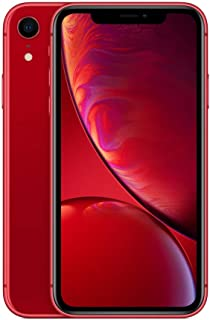 Apple iPhone XR (128 GB) - (PRODUCT)RED