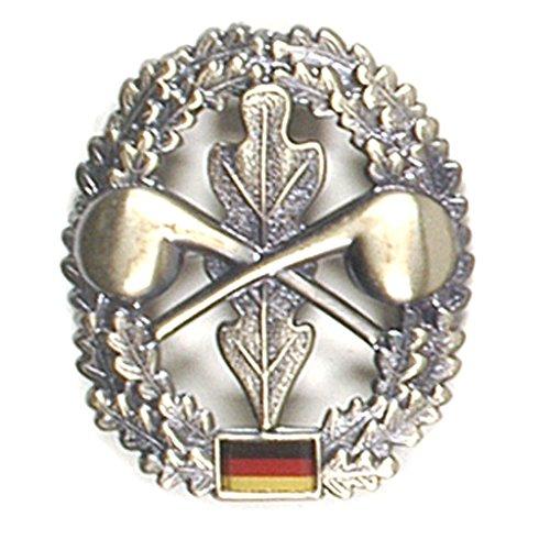 BW Barettabzeichen Bundeswehr, verschiedene Truppengattungen Einheitsgröße,ABC-Abwehr