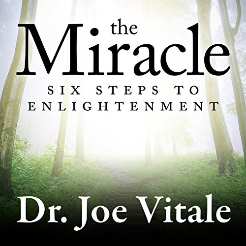 The Miracle Audiobook By Joe Vitale cover art