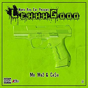 LehhhGooo (feat. $cash$)
