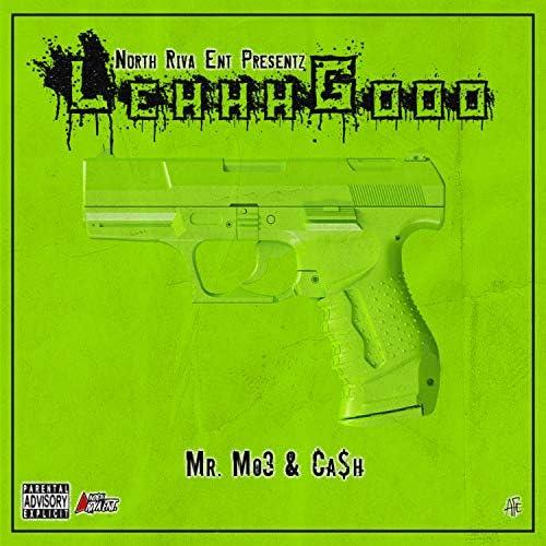 Mr. Mo3