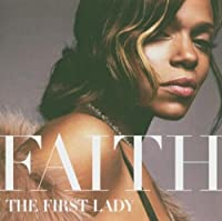 First Lady [Australian Import] by Faith Evans (2005-06-06)
