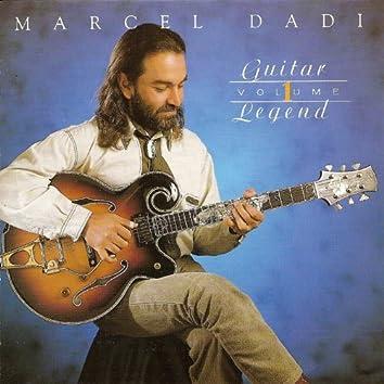 Guitar Legend, Vol. 1