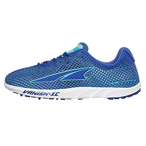 ALTRA Women's ALW1912X Vanish XC Running Shoe, Blue - 8.5 M US