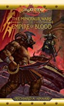 Empire of Blood (Dragonlance: The Minotaur Wars, Book 3)
