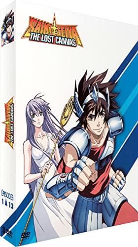 Saint Seiya : The Lost Canvas - Intégrale Saison 1 (3 DVD)