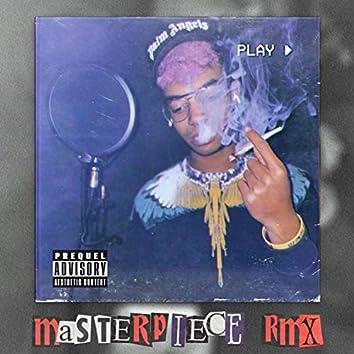 MASTERPIECE (Remix)