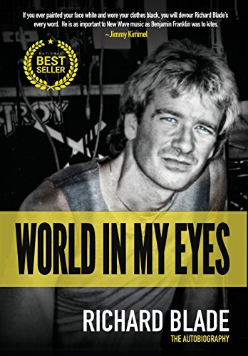 World In My Eyes: The Autobiography