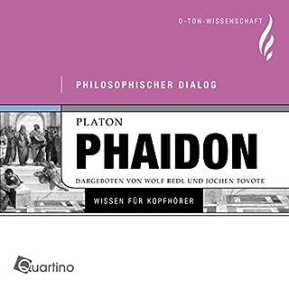 Phaidon. Philosophischer Dialog Titelbild