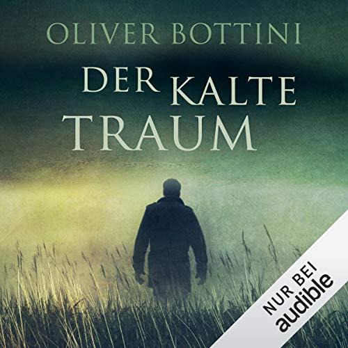 Der kalte Traum audiobook cover art