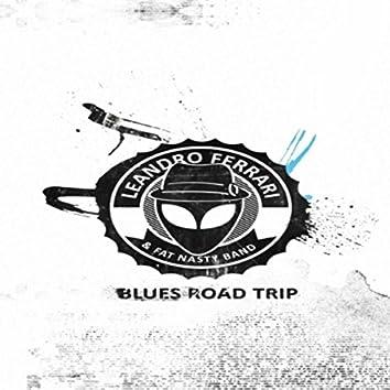 Blues Road Trip