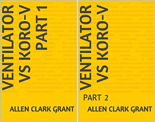 VENTILATOR VS KORO-V (2 Book Series)
