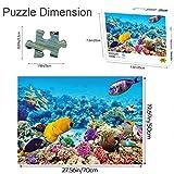 Zoom IMG-2 puzzle 1000 pezzi per adulti