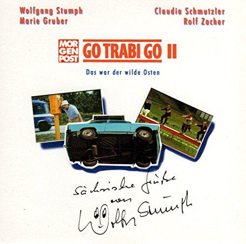 Go Trabi Go 2 (1992)