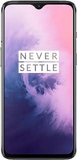 OnePlus 7 - 128GB, 6GB RAM, 4G LTE - Mirror Gray