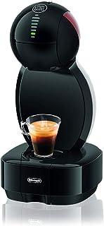 نسكافية دولتشي غوستو ماكينة تحضير قهوة متعددة الاستعمال كبسولات,اسود