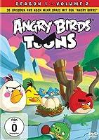 Angry Birds Toons - Season 1 - Vol. 2