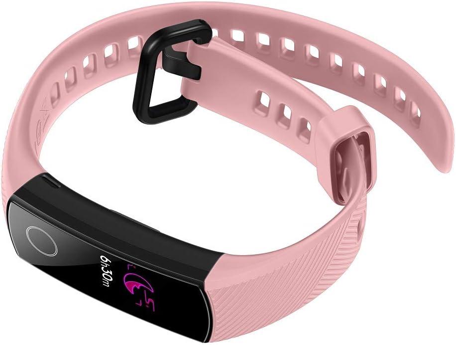Honor Band 5 Bleu Surveillance Fr/équence Cardiaque Activit/é Intelligente Moniteur SpO2 Montre Intelligente pour Homme Femme Enfant Tracker de Fitness