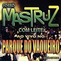 Ao Vivo No Parque Vaqueiro by Mastruz Com Leite (2012-01-30)